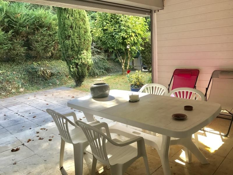 Verkoop  appartement Vaulx milieu 209500€ - Foto 1