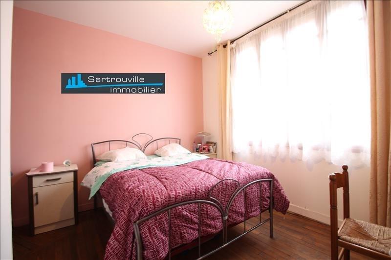 Sale house / villa Sartrouville 577500€ - Picture 4