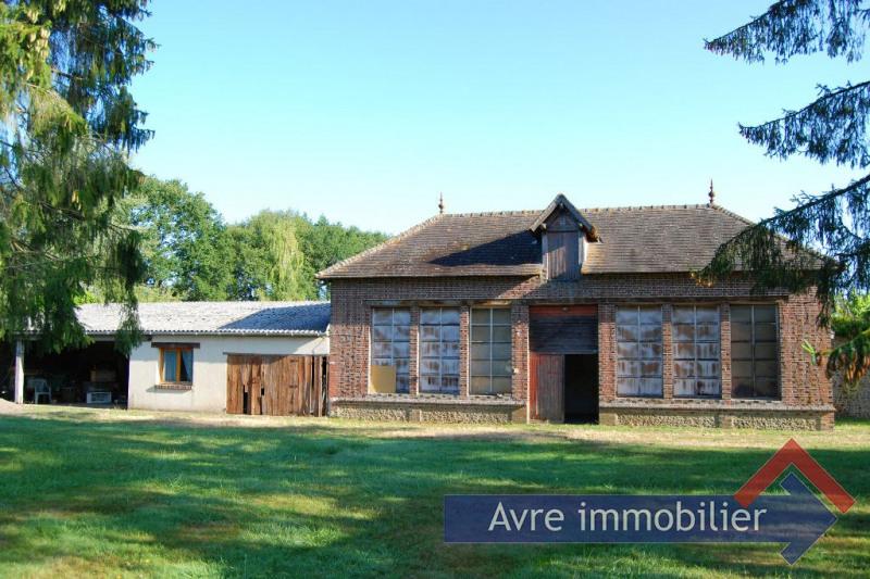 Vente de prestige maison / villa Verneuil d avre et d iton 258000€ - Photo 4