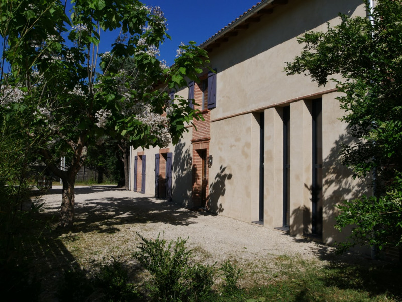 Sale house / villa Toulouse 495000€ - Picture 4