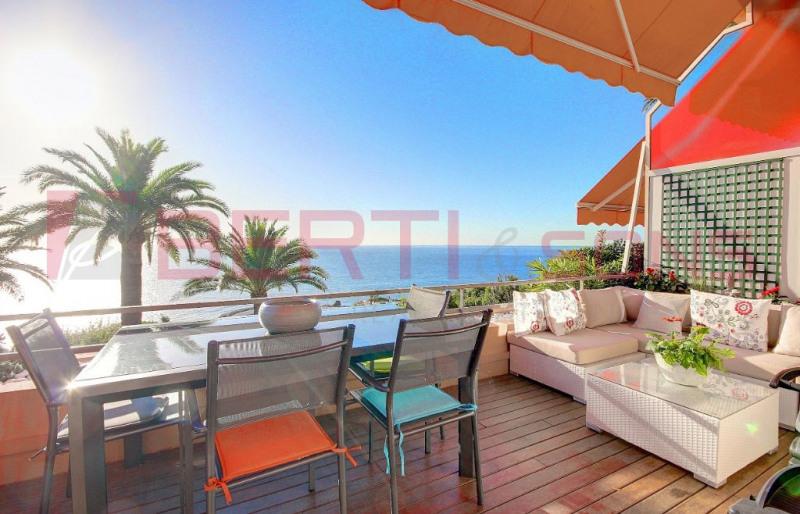 Vente appartement Theoule sur mer 480000€ - Photo 1