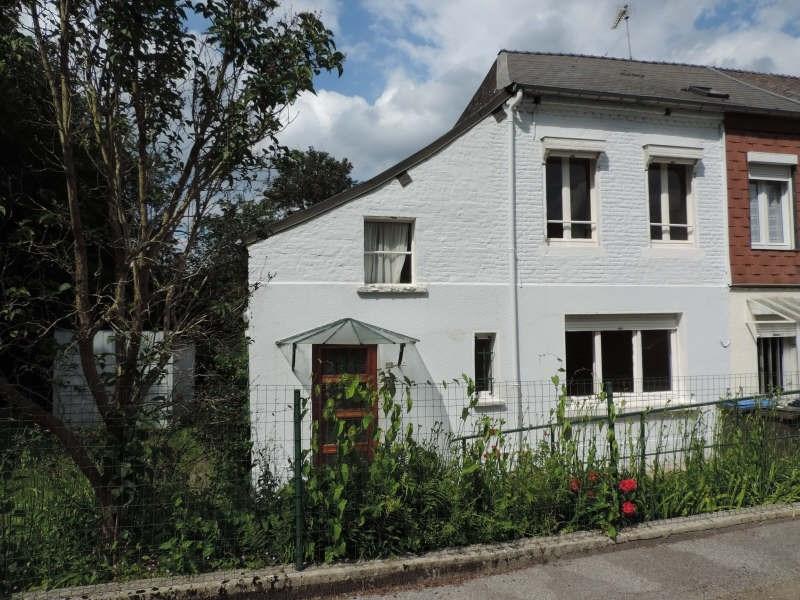 Venta  casa Fourmies 60000€ - Fotografía 2