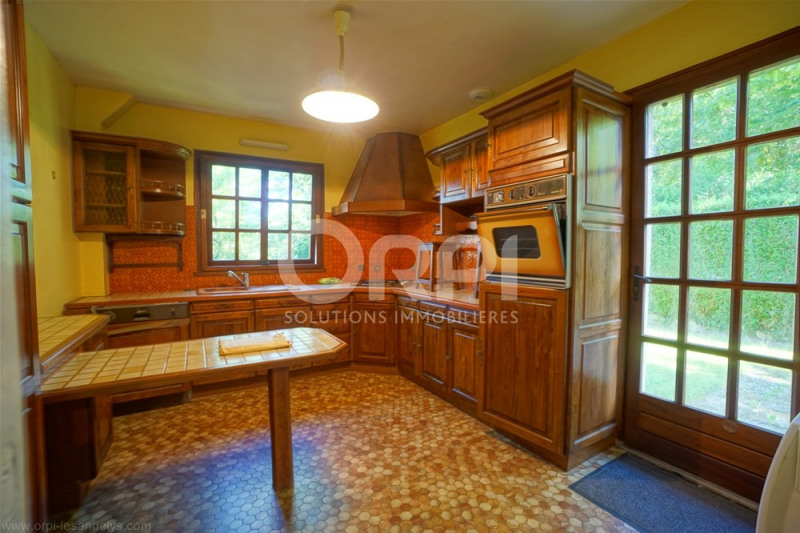 Sale house / villa Les andelys 220 000€ - Picture 8