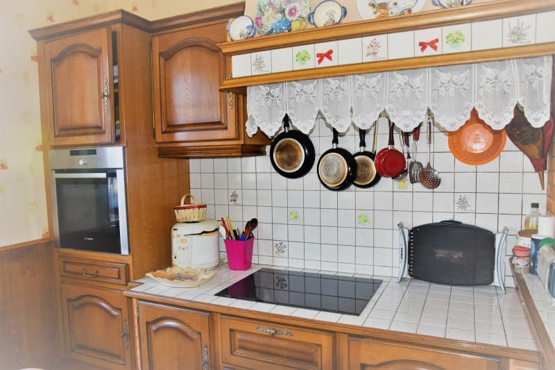 Vente maison / villa St hilaire les places 138 500€ - Photo 7