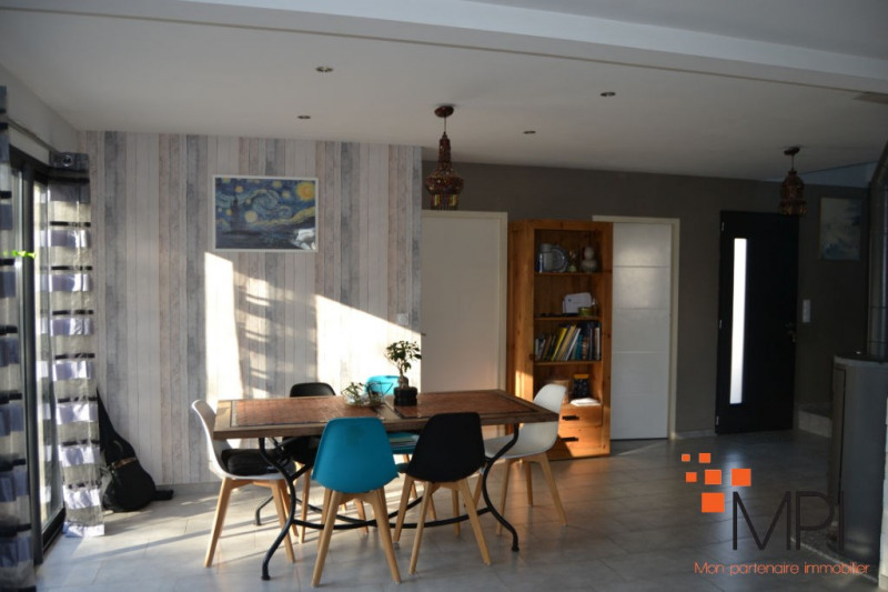 Sale house / villa Mordelles 319 990€ - Picture 2