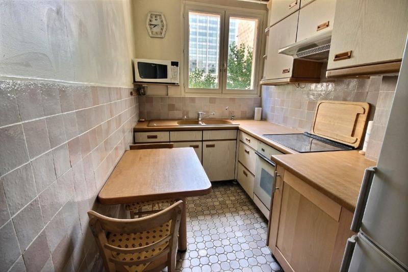 Vente appartement Levallois perret 675000€ - Photo 3
