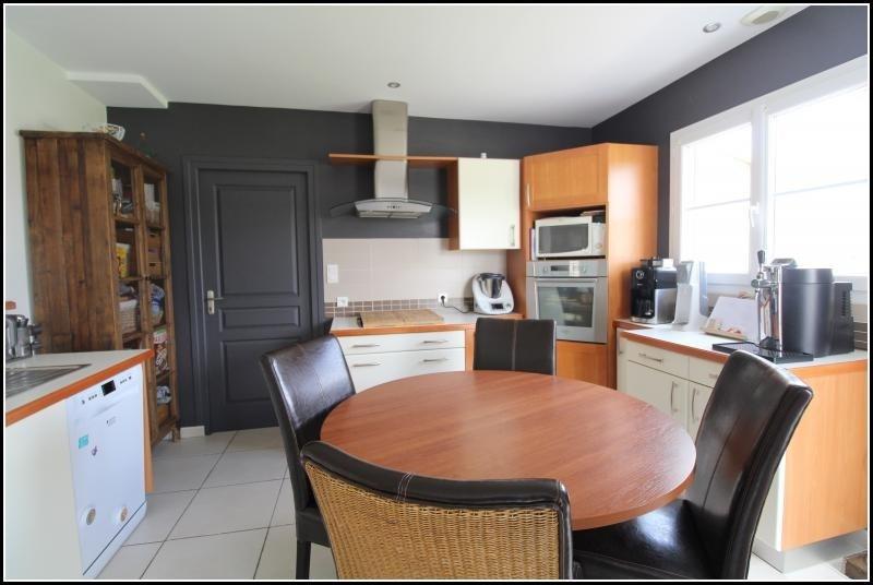 Vente maison / villa Marans 210000€ - Photo 4