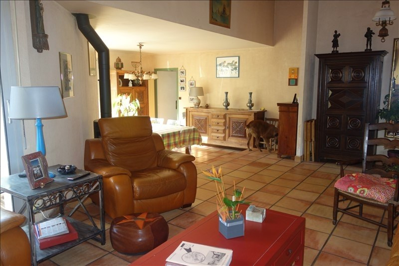 Vente maison / villa Aizenay 270500€ - Photo 2