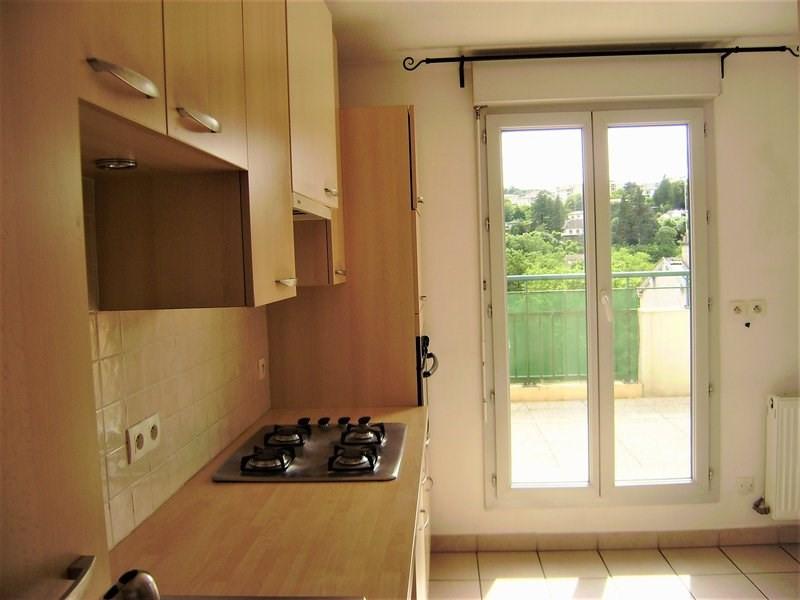 Vente appartement Francheville 289000€ - Photo 3