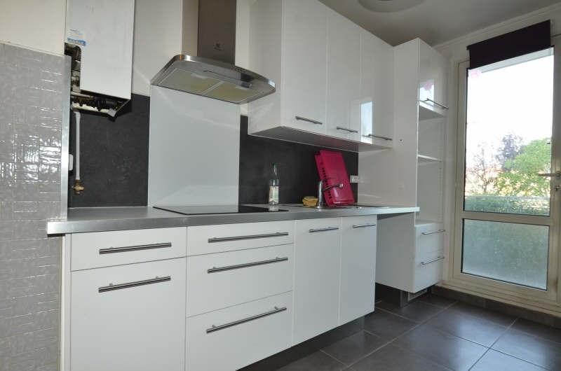 Locação apartamento Bois d'arcy 920€ CC - Fotografia 3
