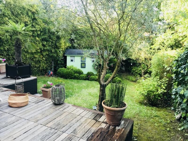 Vente de prestige maison / villa St cloud 1725000€ - Photo 4