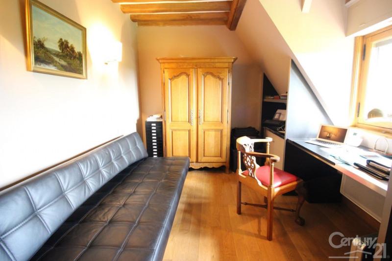 Venta  casa Tourville en auge 498750€ - Fotografía 18