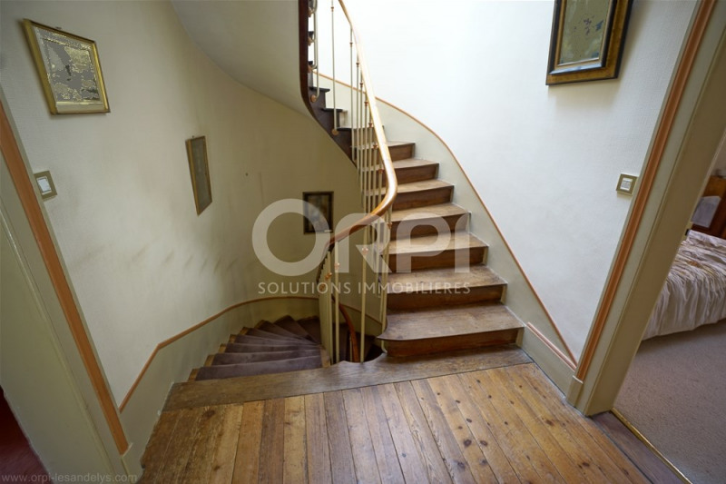 Sale house / villa Les andelys 388 500€ - Picture 9