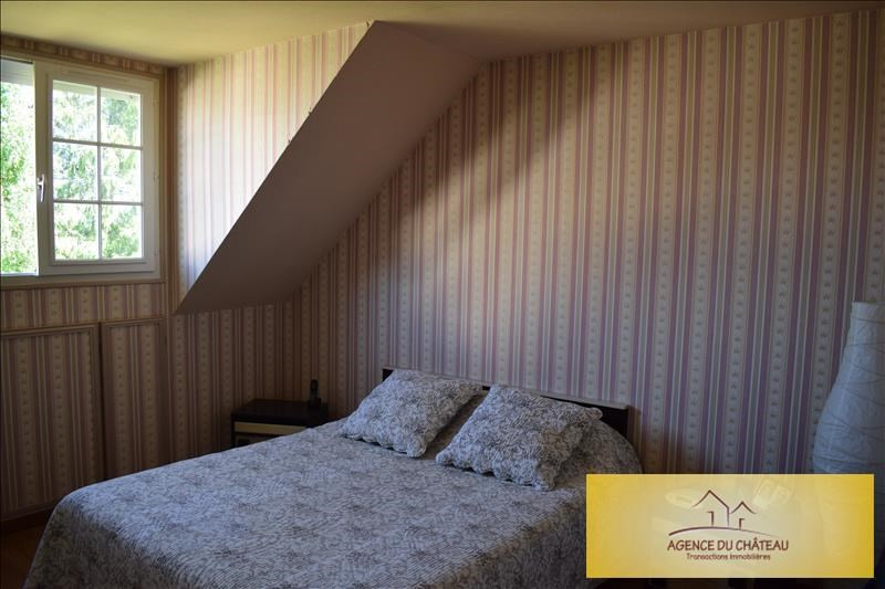 Sale house / villa Mantes la ville 219000€ - Picture 7