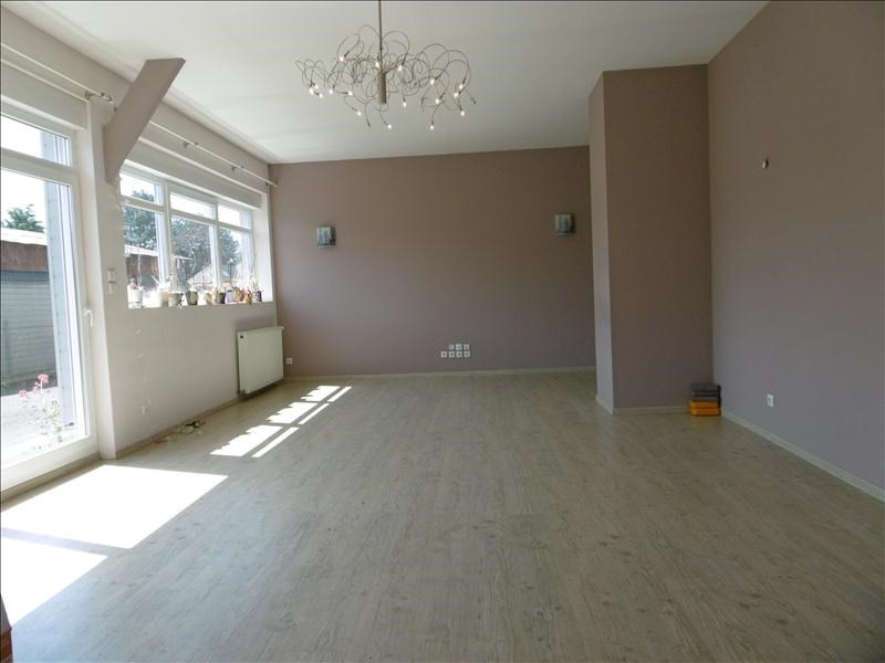Sale house / villa Franqueville saint pierre 379000€ - Picture 4