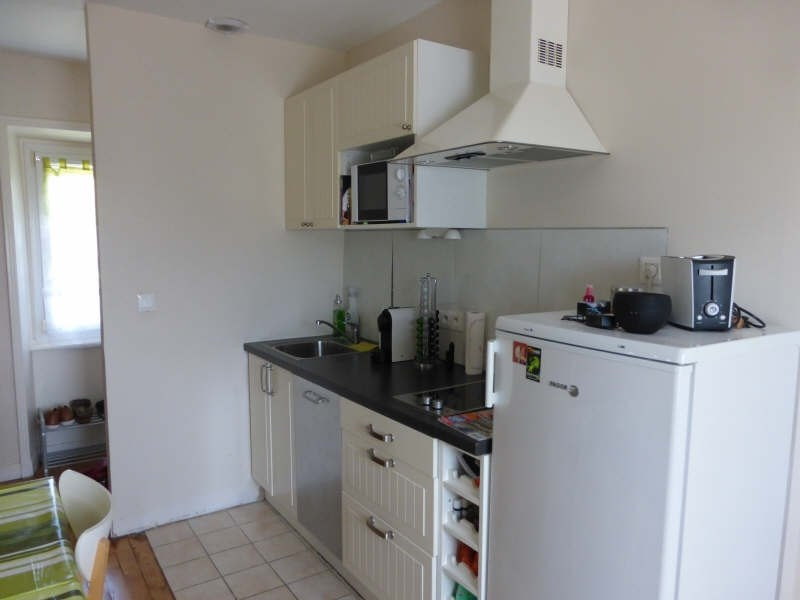 Sale apartment Perros guirec 101 850€ - Picture 3