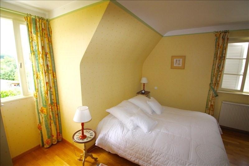 Vente maison / villa La bonneville sur iton 390000€ - Photo 7