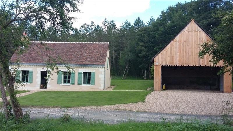 Location maison / villa Chateau renault 1100€ CC - Photo 2