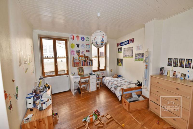 Vente maison / villa Chasselay 269000€ - Photo 4
