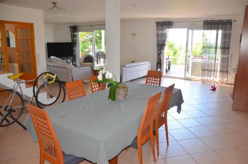 Vente maison / villa Fontaine le port 499000€ - Photo 5