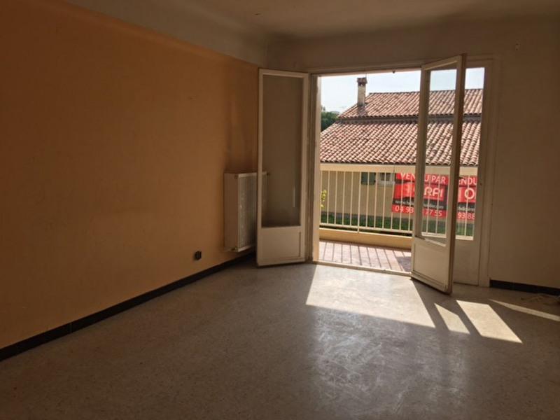 Sale apartment Saint laurent du var 185000€ - Picture 7