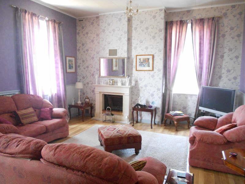 Sale house / villa Aigre 348000€ - Picture 4