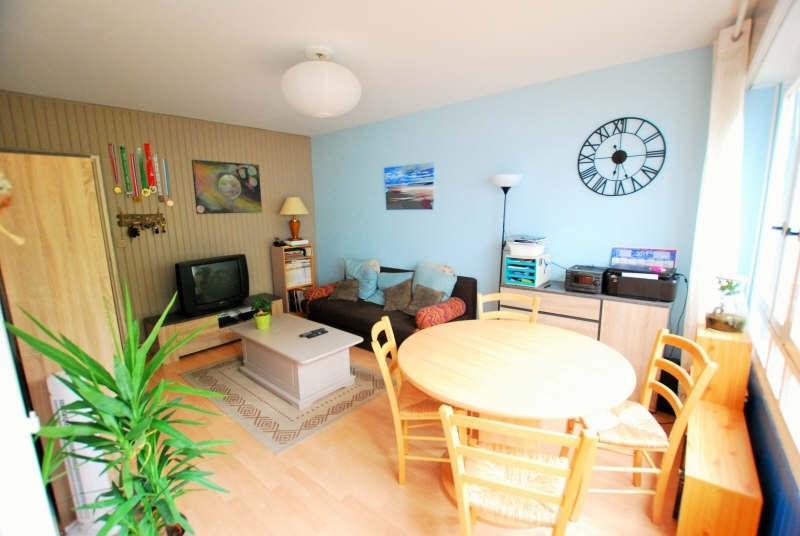Vente appartement Bezons 210000€ - Photo 1