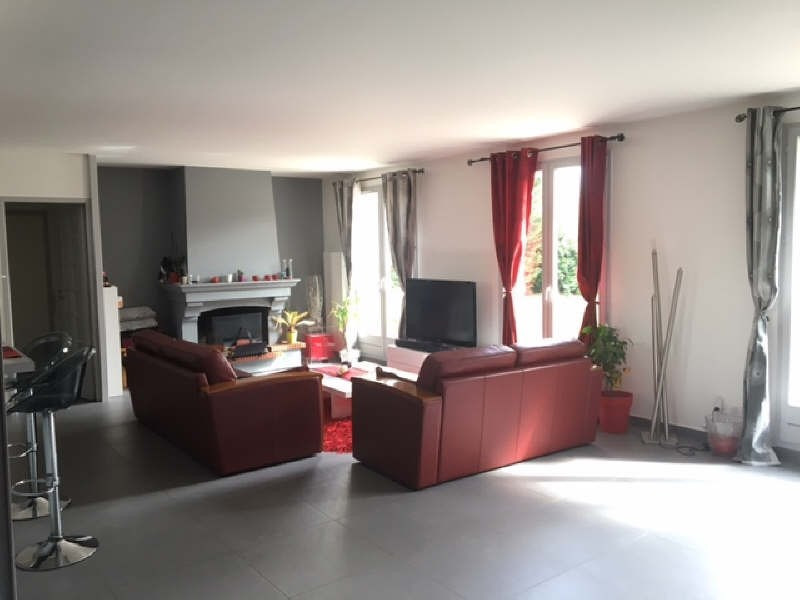 Vente maison / villa Lesigny 495 000€ - Photo 3