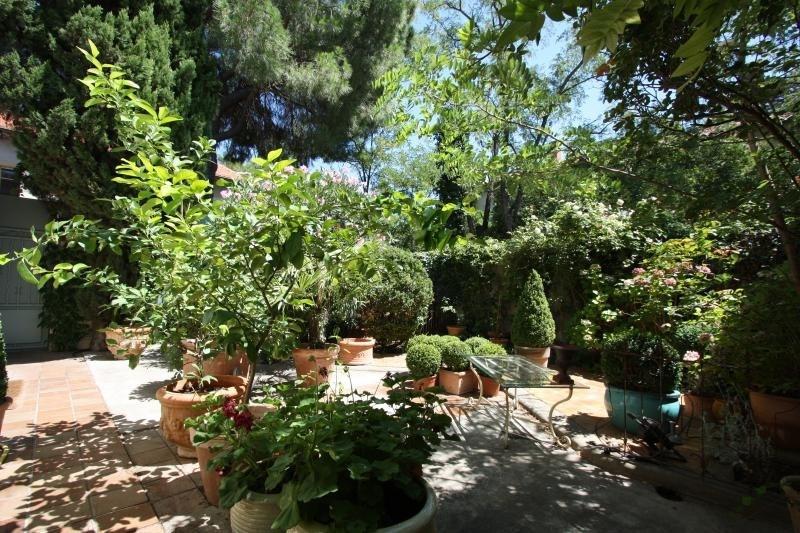 Vente maison / villa Montfavet 399000€ - Photo 2
