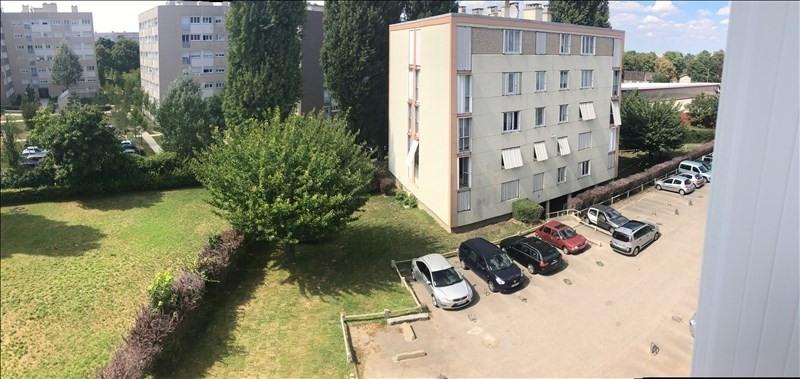 Vente appartement Valenton 157000€ - Photo 4