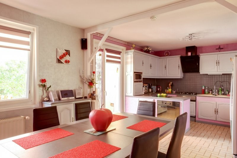 Vente maison / villa Ste sigolene 169000€ - Photo 4