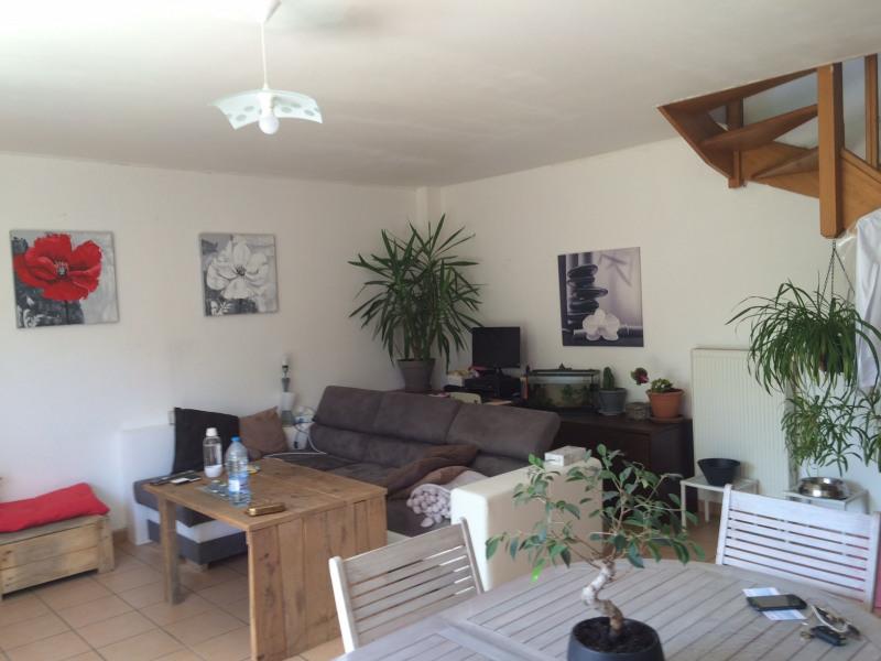 Rental house / villa Cugnaux 853€ CC - Picture 3