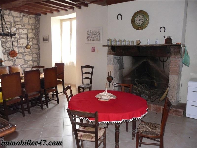 Sale house / villa Prayssas 86400€ - Picture 17