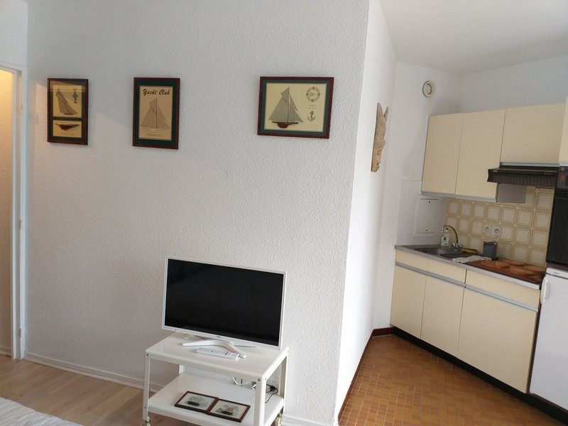 Sale apartment Arcachon 165000€ - Picture 1