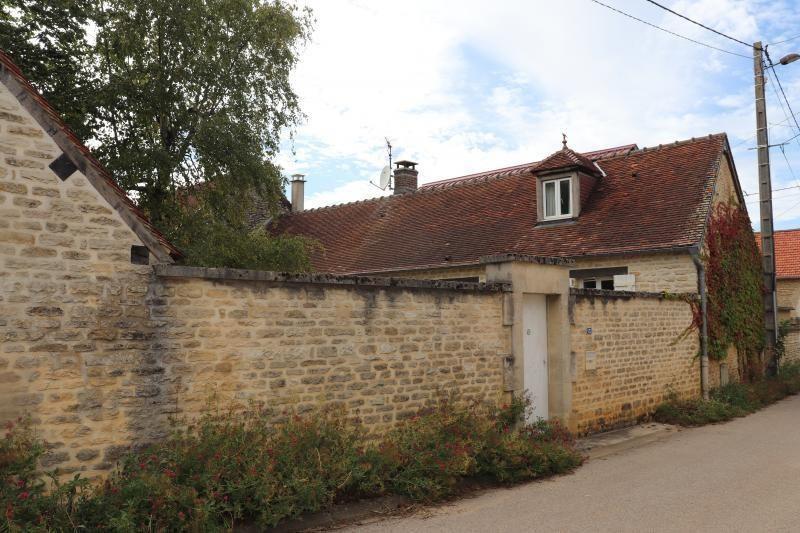 Vente maison / villa Balnot la grange 145000€ - Photo 4