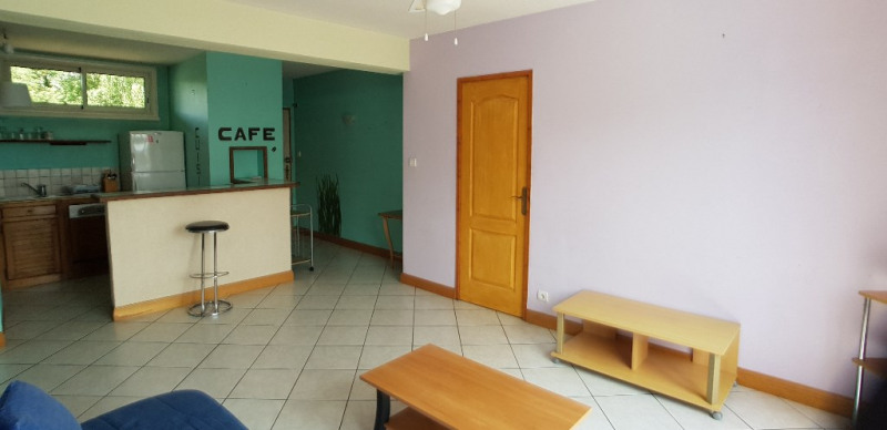 Vente appartement Limoges 59 700€ - Photo 2
