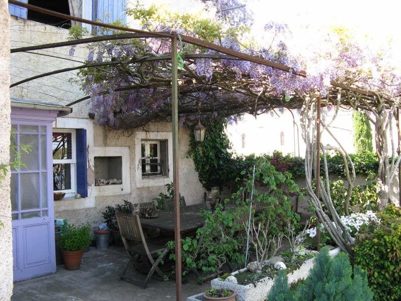 Sale house / villa Montdragon 165000€ - Picture 6