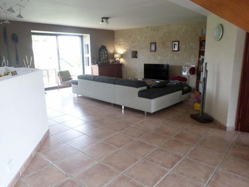 Vente maison / villa Lussac les chateaux 261000€ - Photo 3