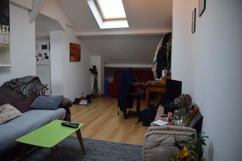 Rental apartment Limoges 530€ CC - Picture 4
