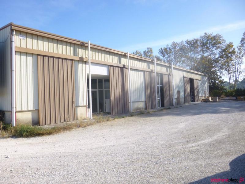 Location local commercial Loriol du comtat 2000€ HC - Photo 2