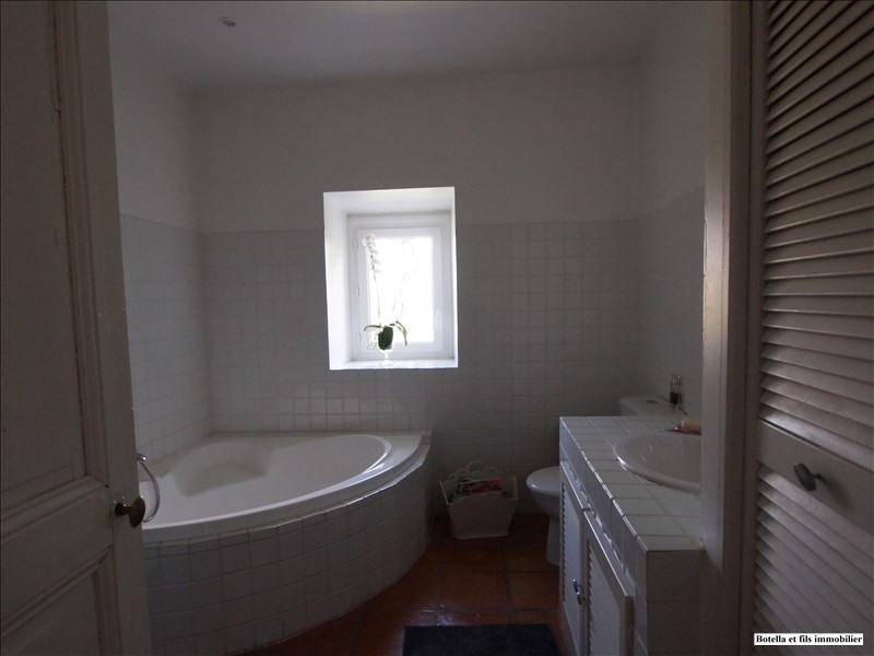 Verkoop van prestige  huis Uzes 795000€ - Foto 11