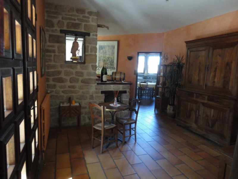 Vente maison / villa Peyrat de bellac 194000€ - Photo 12