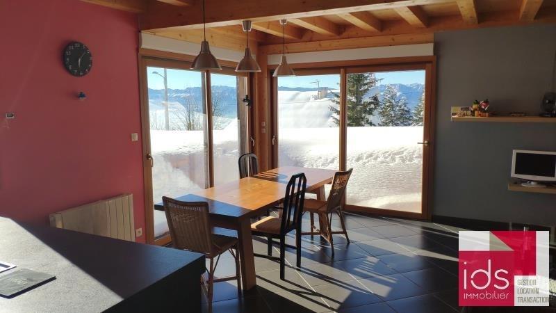 Venta  casa Le collet d'allevard 180000€ - Fotografía 5