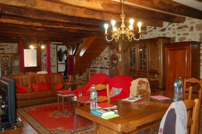 Sale house / villa Firbeix 206700€ - Picture 7
