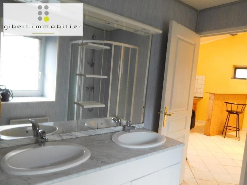 Rental house / villa Le puy en velay 380€ +CH - Picture 3