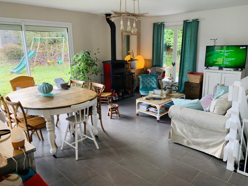 Vente maison / villa Quevreville la poterie 205000€ - Photo 3
