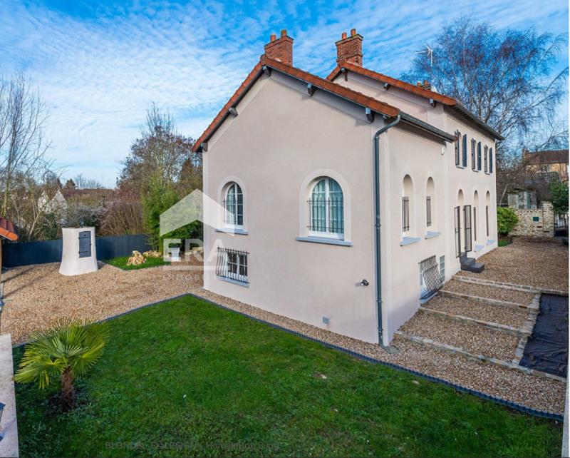 Sale house / villa Chevry cossigny 632000€ - Picture 1