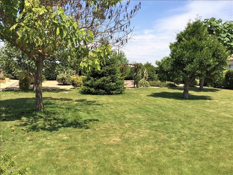Deluxe sale house / villa Jard sur mer 444000€ - Picture 4