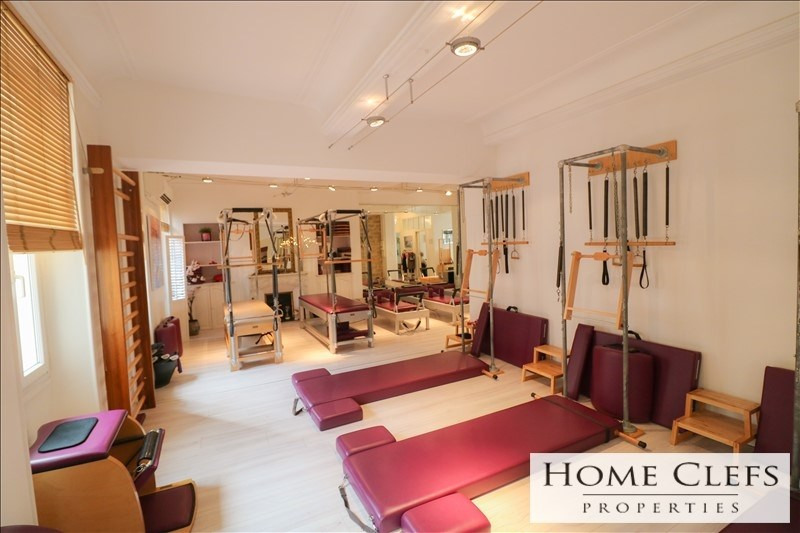 Deluxe sale apartment Cannes 625000€ - Picture 3