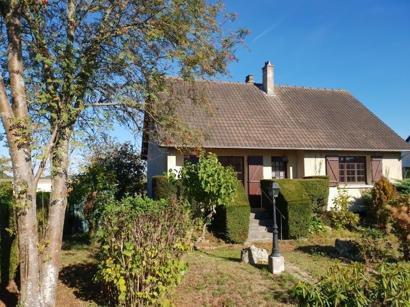 Vente maison / villa Le plessis grohan 222000€ - Photo 2